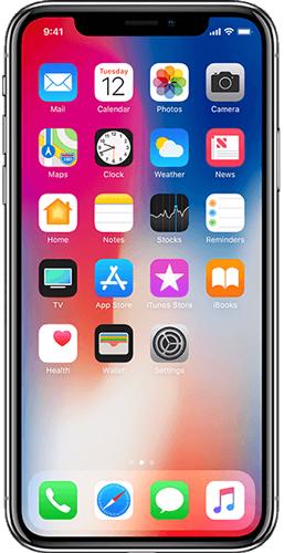 best service fd9f6 1590b Fix Cracked iPhone X Screen & Glass– Brooklyn iPhone Repair